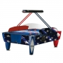 AIR HOCKEY DOUBLE PATRIOTE