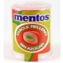 CHEWING GUM MENTOS GOUT FRUIT