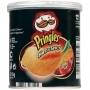 CHIPS PRINGLES HOT AND SPICY