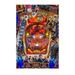 PLAYFIELD PINBALL ACDC LUCY VAULT EDITION STERN