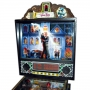 FLIPPER BALLY THE ADDAMS FAMILY SPECIAL COLLECTORS EDITION