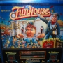 FLIPPER WILLIAMS FUN HOUSE
