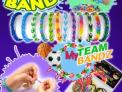 TOMY - LOOM BANDS
