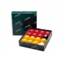 JEU DE BILLES DE BILLARD POOL ARAMITH 50.8 mm