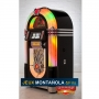 JUKE BOX SL15 SOUND LEISURE NOIR BLACK