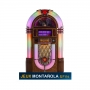 JUKE BOX VINYL SL45 SOUND LEISURE