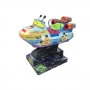 KIDDIE RIDE ANGRY BIRDS