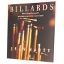 Livre Billards - JEAN MARTY