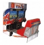 SIMULATEUR DE CONDUITE VIRTUA RACING (Double)