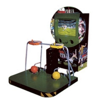 SIMULATEUR DE SPORT FOOTBALL POWER